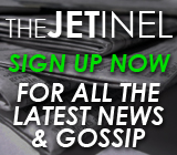 The Jetinel Sign up now! For all the latest news & gossip