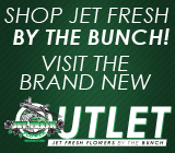 Jet Fresh Outlet: Shop by the bunch!